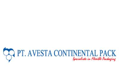 Avesta Continental Pack